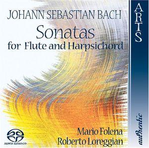 Sonatas for Flute