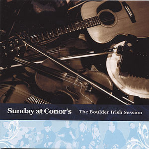 Sunday at Conor's