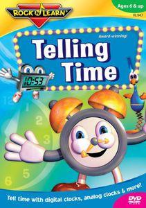 Rock N Learn: Telling Time