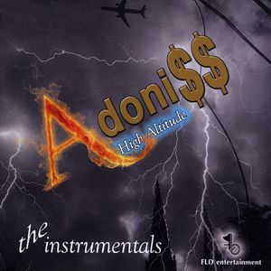 Adoniss: High Altitude