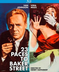 23 Paces to Baker Street
