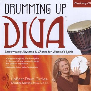 Drumming Up Diva