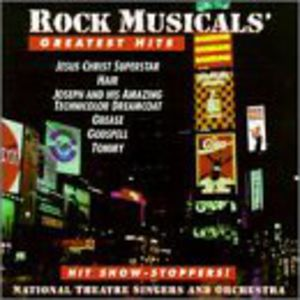 Rock Musicals Greatest Hits