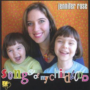 Songs of My Childhood