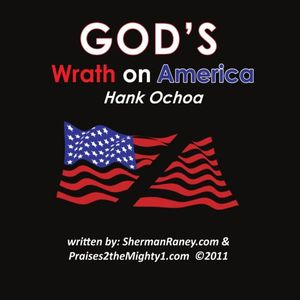 God's Wrath on America