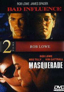 Bad Influence /  Masquerade