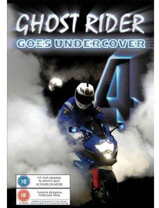 Ghost Rider 4