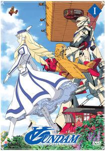 Turn a Gundam: Collection Part 1