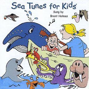 Sea Tunes for Kids