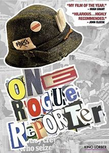 One Rogue Reporter