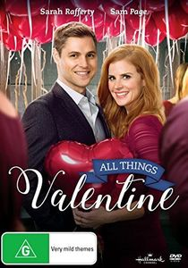 All Things Valentine [Import]