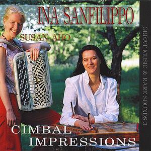 Cimbal Impressions