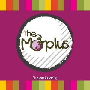Morplus (Original Soundtrack)