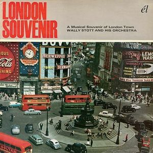 London Souvenir (Original Soundtrack) [Import]