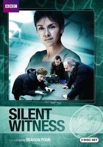 Silent Witness: Season Four