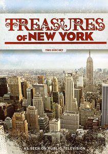 Treasures of New York