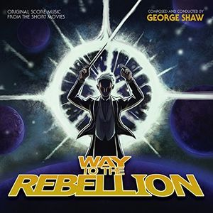 Way To The Rebellion (Original Soundtrack) [Import]