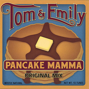 Pancake Mamma