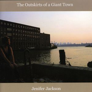 Outskirts of a Giant Town
