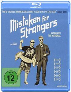 National: Mistaken for Strangers [Import]