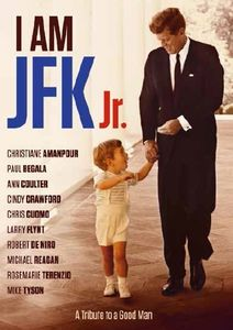 I Am JFK Jr