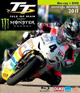 TT Isle of Man 2011 [Import]