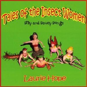 Tales of the Insect Women