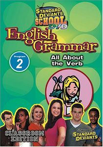 English Grammar Module 2: All About the Verb