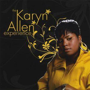 Karyn Allen Experience