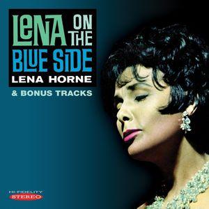 Lena on the Blue Side