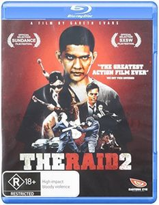 The Raid 2 [Import]