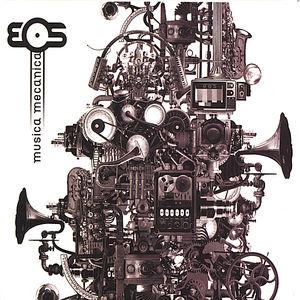 Musica Mecanica