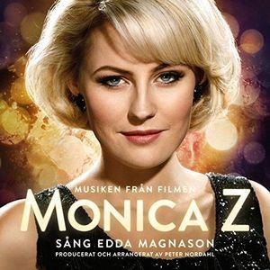Monica Z: Musiken Fran Filmen (Original Soundtrack) [Import]