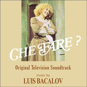 Che Fare (Original Soundtrack) [Import]