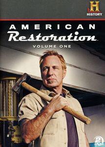 American Restoration: Volume 1