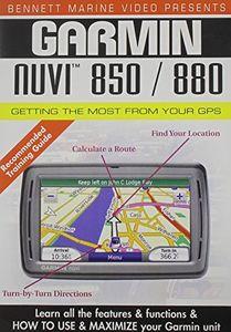 Garmin Nuvi 850 /  880