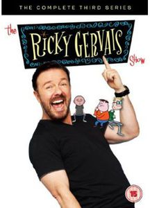 Ricky Gervais Show-Season 3 [Import]