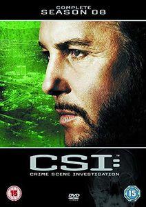 CSI: Complete Season 8