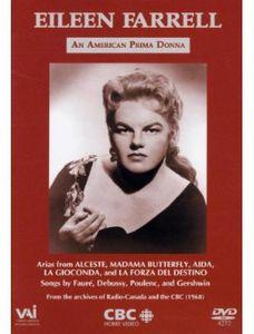An American Prima Donna