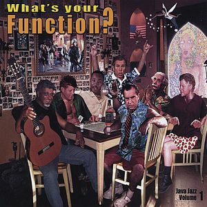 What's Your Function-Java Jazz 1
