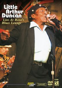 Live at Rosa's Blues Lounge