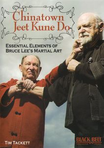 Chinatown Jeet Kune Do