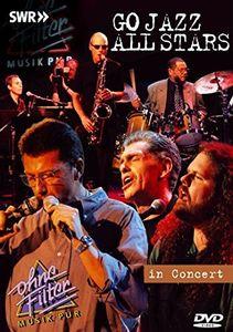 In Concert: Ohne Filter