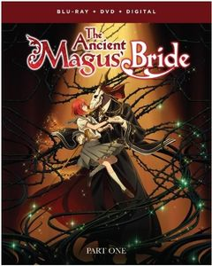 The Ancient Magus Bride: The Complete Series - Part One