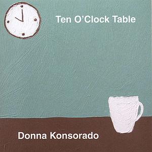 Ten O'Clock Table
