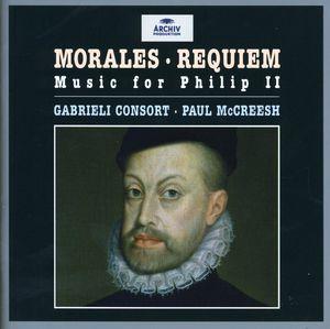 Requiem: Music for Philip II