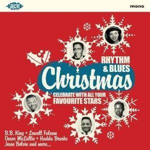 Rhythm & Blues Christmas /  Various [Import]