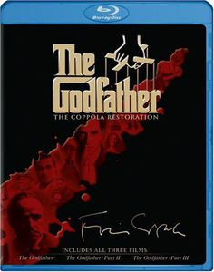 The Godfather Collection (The Coppola Restoration)