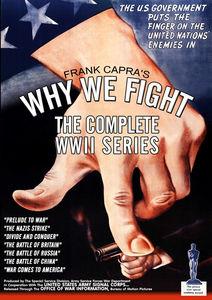 Frank Capra's Why We Fight