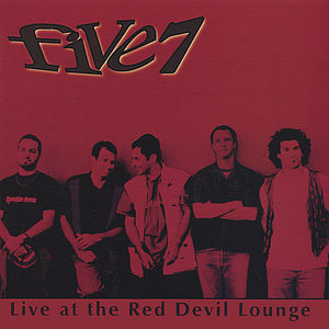 Live at the Red Devil Lounge
